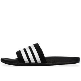 Sandalias adidas Adilette Comfort - Ap9966 - Negro - Mujer