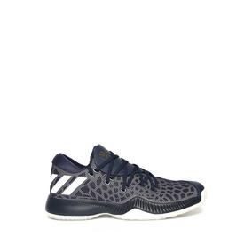 Tenis adidas Harden B/e - adidas - 935404 - Azul Marino
