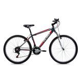 Bicicleta Olmo Flash 260 26 Gris Talle 20 - Racer Bikes