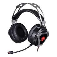 Fone Headset Gamer Tecdrive War Sound 7.1 Usb