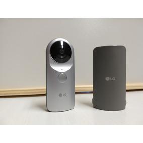 Lg 360 Cam Câmera 360º Usada