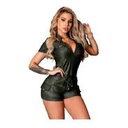 Macaquito Feminino Pitbull Jeans 33410 Mercado Livre Oficial