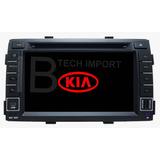 Multimidia Kia Sorento 2010 2013 M 1 Android 8.0 Gps Tv