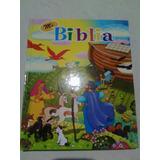 Biblia Infantil!!! Ilustrada.