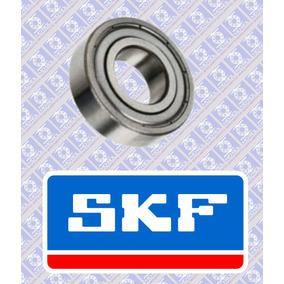 Rolamento 608 2z 8x22x7mm Skf ( Skate E Patins ) Kit 20pcs
