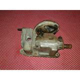 Toma De Agua De Chevrolet Cavalier Motor 2.2 Tapa Rayada