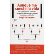Stephan Hausner - Aunque Me Cueste La Vida (edición 2017)