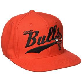 Gorra Visera Plana Chicago Bulls Gorros - Vestuario y Calzado en ... fed8f9639d6