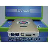 Bateria Cargador Externo Auxiliar Carro Power Bank Linterna