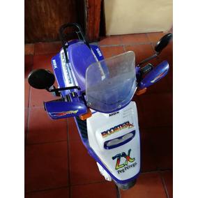 Moto A Batería