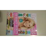 Revista Vogue.marie Claire Mas De 200,usa. Nuevas En Ingles