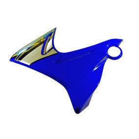 Aba Protetor Tanque Xtz 125 2004 Azul Par Paramotos 12906