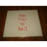 Cd Pink Floyd / The Wall (nuevo Y Sellado) 2 Cds Made In Usa