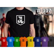 Remeras De Comics Liga De La Justicia / Justice League #336