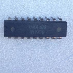 Ci Circuito Integrado Uaa180 / Uaa 180 - Vu Cygnus Vintage