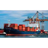 Agencia De Carga Aduanas Almacén / Importación Y Exp