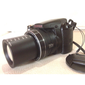 Camara Fujifilm S 4500 30x Zoom Finepix Oferta