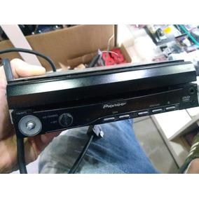 Dvd Pionner P5050 Automotivo Retrátil De 7 Polegadas -usado