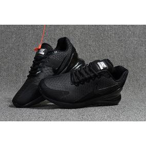 d2dd86bd8a3 Tenis Vipper Sapatos Sociais Masculino Nike Air Max - Tênis Preto no ...