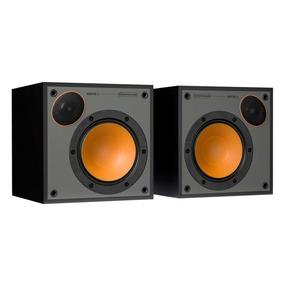 Caixa Acústica Monitor Áudio Sm50 70w (par) Rev Oficial