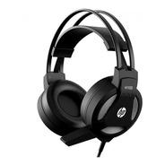 Headset Gamer Hp P2 H100 Preto 7qv34aa#abm