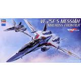 Hasegawa Macross Frontier 1/72 Vf-25f/s Envío Gratis