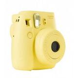 Camara Fujifilm Instax 8 Amarilla