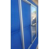 Puertas Ventanas De Aluminio Corredizas Nuevas