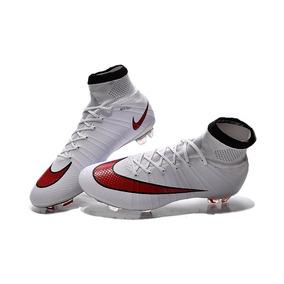 6acf866eb2 Chuteira Neymar Jordan - Chuteiras Nike de Campo para Adultos Branco ...