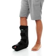 Bota Ortopédica Imobilizadora Curta Robocoop Chantal 33 A 44