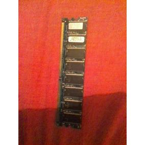 Se Vende Memoria Ram Ddr3 De 256 Mb