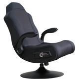 Silla X-rocker 5142201 Comander 2.1 Audio Gaming