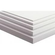 Placa Isopor 50x100x1 Cm Com 50 Unidades