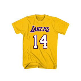 Remera Estampada Nba Los Angeles Lakers Brandon Ingram