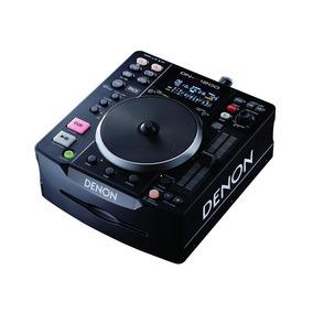 Denon Dn-s1200 Cdj Player Profissional Dn S1200