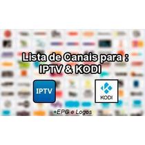 Lista Iptv Premiumhd 351 Canais+canais Adultos+bbb17 +102hds