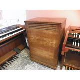 Organo - Amplificador Leslie 710