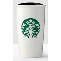 Starbucks Termo Para Cafe Color Blanco Amyglo