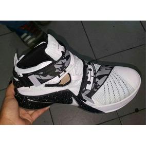 Nike Lebron James Soldier 9