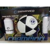 Balon De Futbol Sala N4 Combo Tamanaco