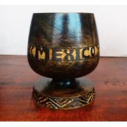 Artesanía Coñaquera De Madera. #artesania #craft
