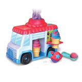 Camion Helados Kinetic Sand Juguete 5805