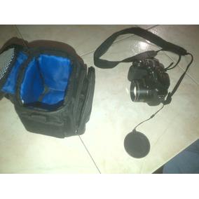 Camara Fujifilm Semi Profesional Finepix