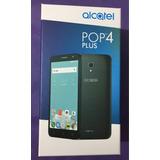 Alcatel Pop 4 Plus Pantalla 5.5 Liberado!!!
