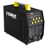 Inversor De Solda Tig Eletrodo 250 Amperes Tork Ite-10250