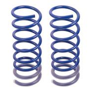 Kit Espirales Progresivos X 2 Fiat Toro 16/19
