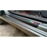 Protector Cubre Zocalos Fiat Uno L/n 4ptas