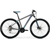 Bicicleta Merida Big Nine 20 Md