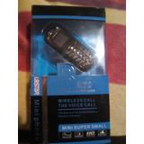 Telefono Celular Mini Super Bm70