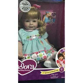 Boneca Reborn Adora Doll
